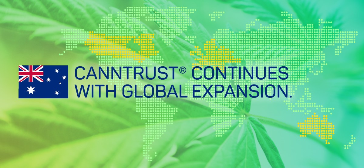 CannTrust Expands Global Reach with Cannatrek